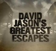 See more of David Jason's Greatest Escapes